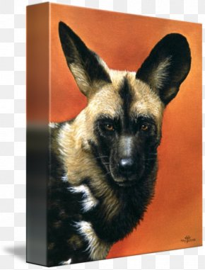 Wild Dog - Dog Breed African Wild Dog German Shepherd Dhole Animal PNG