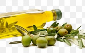 Olive Oil Bottle - Food Eating Fat Olive Oil Lipid PNG