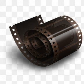 Film 1 - Hardware Accessory PNG