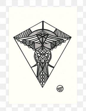 Drawing Ink - Visual Arts Drawing Pattern PNG