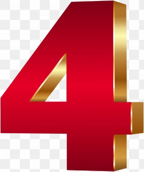 NUMBERS - 3D Computer Graphics Number Clip Art PNG