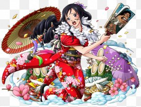 Nami One Piece Treasure Cruise - Monkey D. Luffy One Piece Treasure Cruise Dracule Mihawk Nefertari Vivi PNG