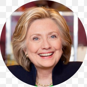 Hillary Clinton - Hillary Clinton Presidential Campaign, 2016 President Of The United States US Presidential Election 2016 PNG