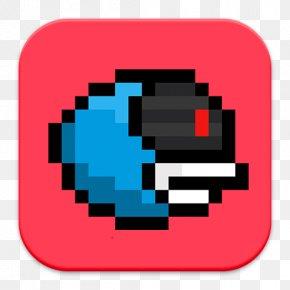 Bird Monster - Pac-Man World 3 Pixel Art PNG