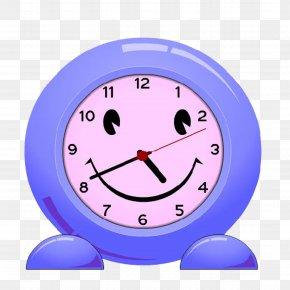 Clock - Alarm Clock Table PNG