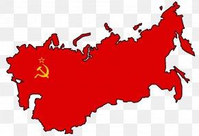 Soviet Union - History Of The Soviet Union Russia Post-Soviet States Dissolution Of The Soviet Union PNG