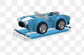 Car - Model Car AC Cobra AC Cars Sports Car PNG