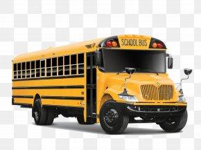 Bus Image - School Bus Coach Clip Art PNG