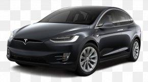 Car - 2018 Chrysler Pacifica Hybrid Minivan Car PNG