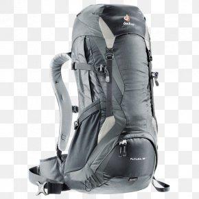 Backpack - Deuter Sport Backpack Hiking Deuter ACT Trail 30 Travel PNG