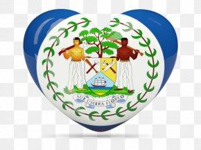 Flag - Flag Of Belize National Flag Country PNG