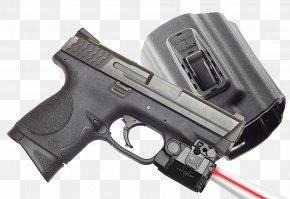 Laser Gun - Smith & Wesson M&P Gun Holsters Firearm Sight PNG