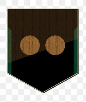 Symbol Beige - Flickr Icon Shield Icon Social Icon PNG