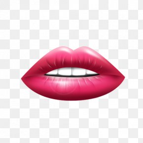 Lips Image - Icon Lip PNG