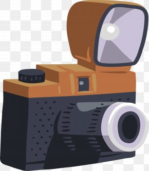 Flash Camera - Camera Flash PNG