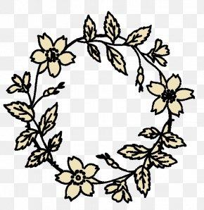 Lw - .cat Petal Floral Design Flower Pattern PNG