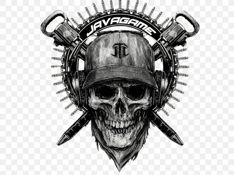 Desktop Wallpaper Skull Bone 4k Resolution Png 1280x960px