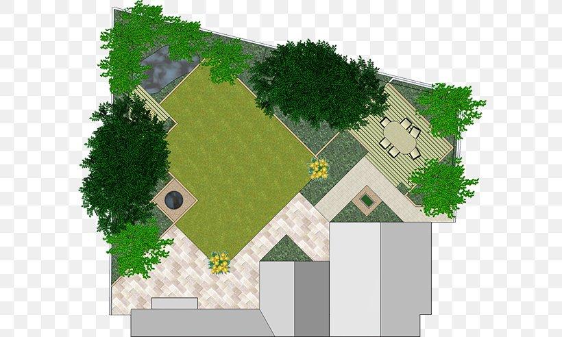 SketchUp Landscape Design Software Garden Design Computer ...