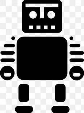 Robot Icon - Les DUT PNG