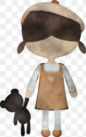 Stuffed Toy Toy - Cartoon Toy Stuffed Toy PNG
