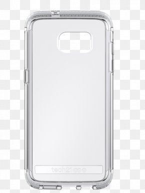 Samsung Galaxy S7 Edge Template - Samsung GALAXY S7 Edge Mobile Phone Accessories Telephone Tech21 PNG