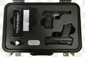 Foam Box - Trigger Tool Industry Weapon U.S. Foam & Etch, Inc. PNG