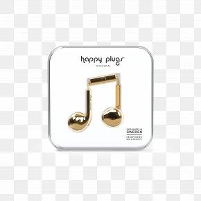 Ear Plug - Happy Plugs Earbud Plus Headphone Headphones Écouteur Sound PNG