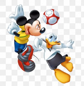 Donald Duck - Donald Duck Mickey Mouse Minnie Mouse Daisy Duck Goofy PNG