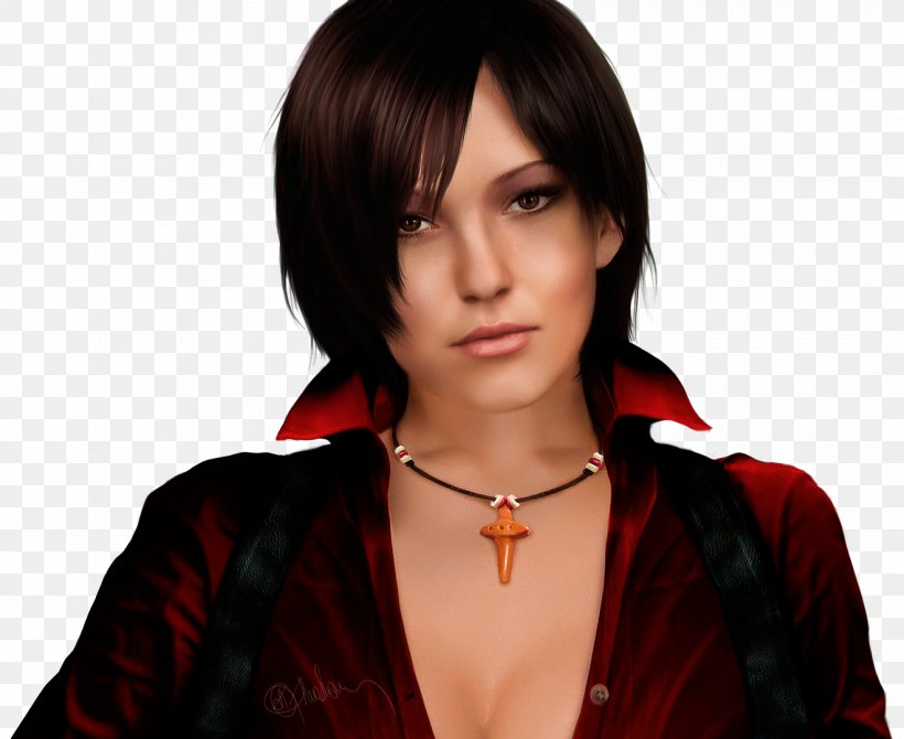 Resident Evil 6 Ada Wong Leon S Kennedy Resident Evil 4