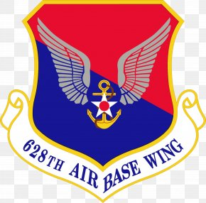 Air Force - Charleston Air Force Base Wing United States Air Force Ninth Air Force PNG