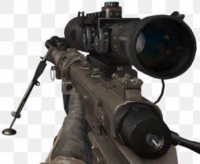 Scopes - Call Of Duty: Modern Warfare 2 Call Of Duty 4: Modern Warfare Call Of Duty: Black Ops CheyTac Intervention PNG