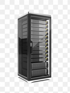 Server - Server Computer Hardware Data Center Cloud Computing 19-inch Rack PNG