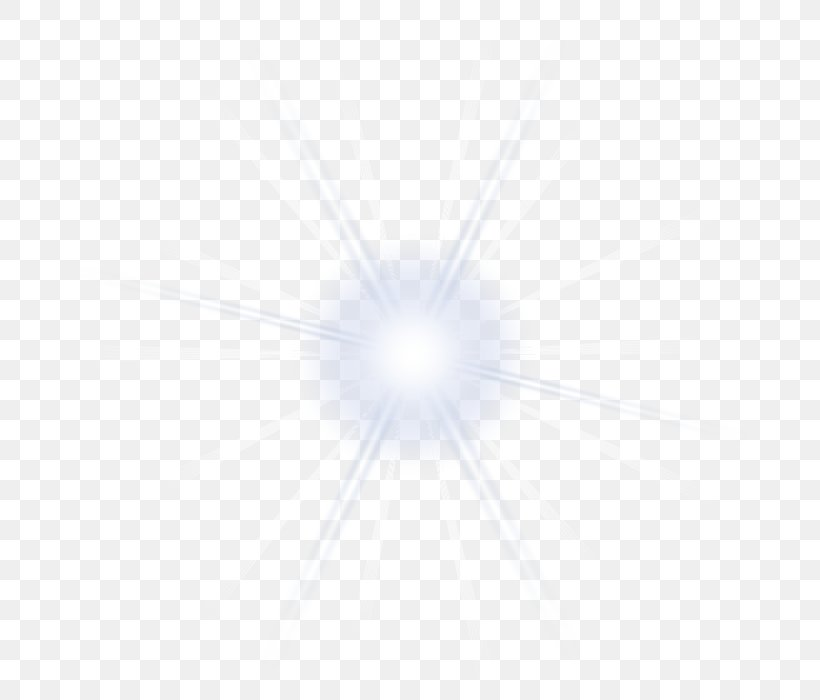 Light White Star Glare, PNG, 700x700px, 2016, Light