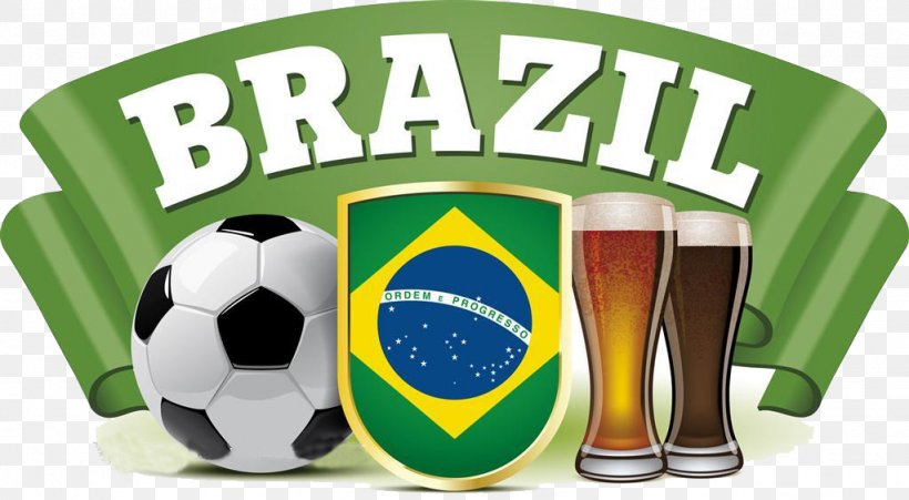 Brazil 2014 FIFA World Cup Beer Football, PNG, 1024x564px, 2014 Fifa World Cup, Brazil, Advertising, Android, Ball Download Free