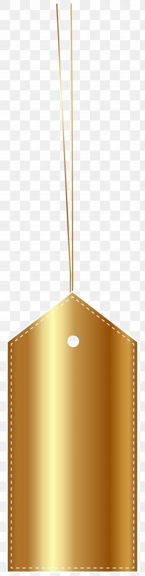 Gold Template Label Transparent Clip Art Image - Product Angle Design PNG