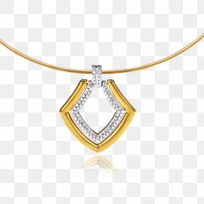 Grecian Gold Necklace - Charms & Pendants Jewellery Yellow Diamond Gold PNG