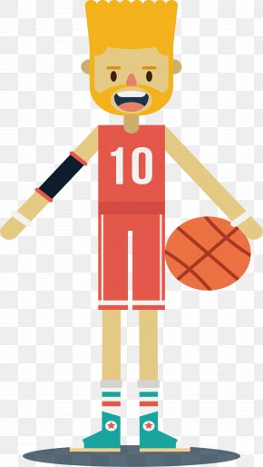 Basketball Players - The Basketball Player NBA PNG