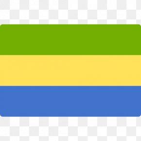 Flag - Flag Of Gabon Flag Of Gabon World Flag National Flag PNG