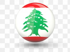 Flag - Flag Of Lebanon French Mandate For Syria And The Lebanon National Flag PNG