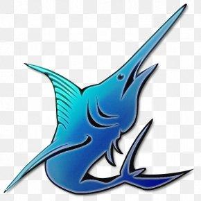 Fin Swordfish - Sailfish Atlantic Blue Marlin Marlin Fish Swordfish PNG