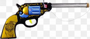 Weapon - Weapon Revolver Firearm Toy PNG