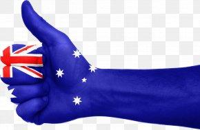 Australia - Flag Of Australia Aussie Australia Day PNG