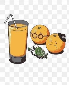 Orange Juice Funeral - Orange Juice Fruit PNG