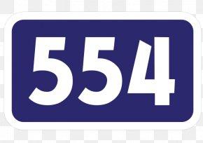 Second-class Roads In The Czech Republic Route II/554 Route II/534 Route II/550 Route II/552 PNG