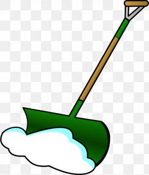 Shovel Cliparts - Snow Shovel Clip Art PNG