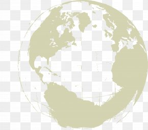 Earth - Globe Font PNG