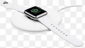 Apple - Battery Charger AirPods Apple Watch Inductive Charging PNG