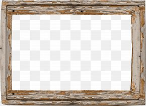 Pretty Brown Frame - Picture Frame Film Frame Photography PNG