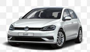 Volkswagen Golf - Car Volkswagen Golf R Škoda Kia PNG