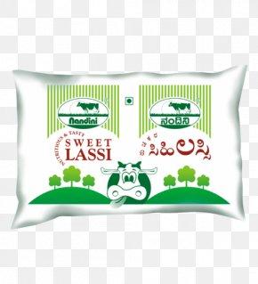Milk - Lassi Peda Buttermilk Ice Cream PNG